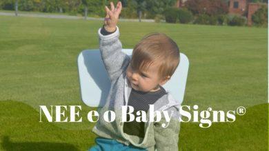 Benefícios do Programa Baby Signs® em crianças com Necessidades Educativas Especiais