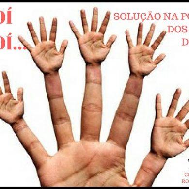 Doí Doí – Solução na ponta dos seus dedos