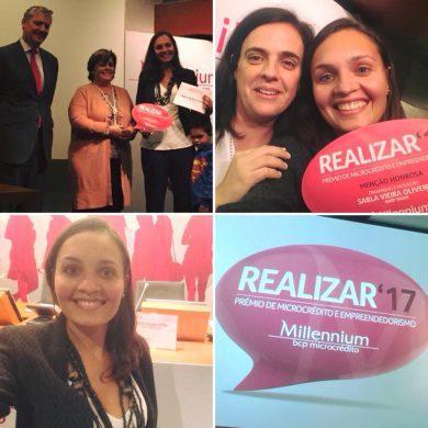 Prémio de Inovação e Dinamismo para Baby Signs Portugal