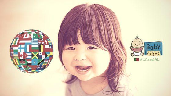 Como os Gestos Ajudam os Bebés Bilingues