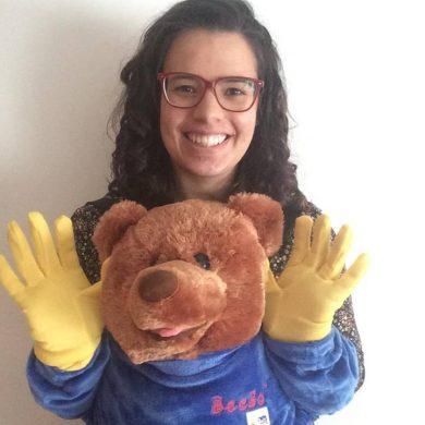 Cristiana M Silva – Braga