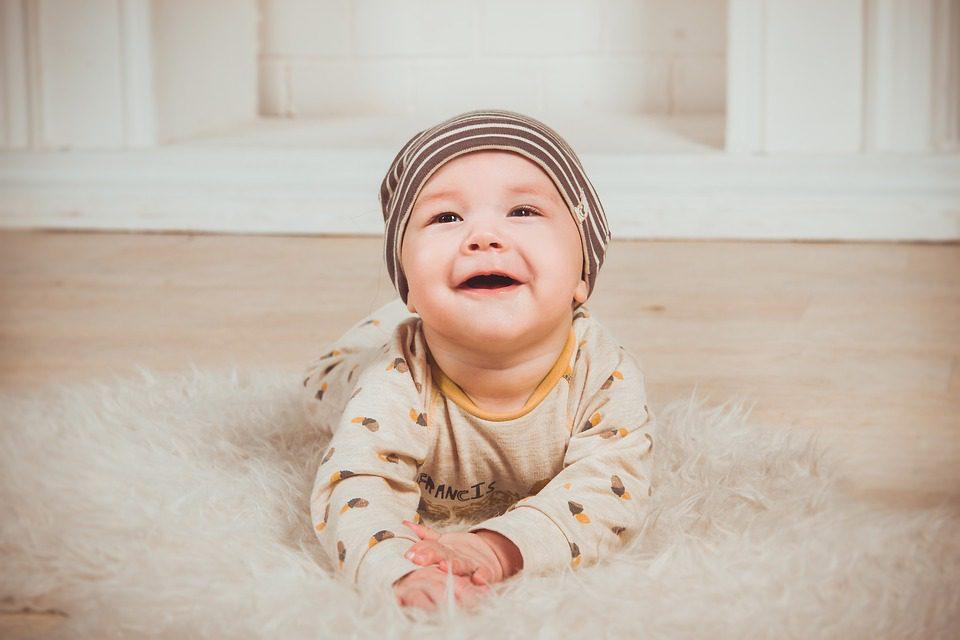 """""""Língua"""" ou """"Linguagem"""" Gestual [para bebés]? – Qual a diferença?"""