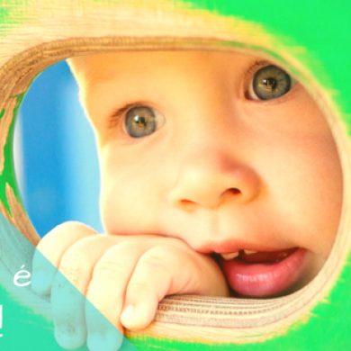 Etapas de Desenvolvimento da Produção da Linguagem [dos 0 aos 19 meses]