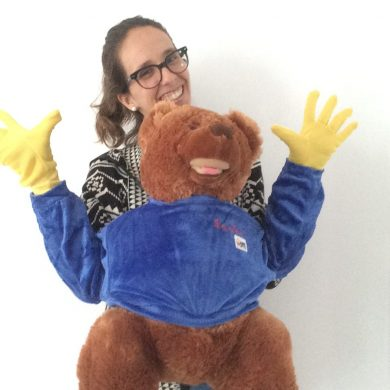 Margarida Luz – Torres Novas