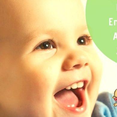 Como ensinar as emoções: os primeiros passos para a Inteligência Emocional – Parentalidade Positiva e Programa Baby Signs®
