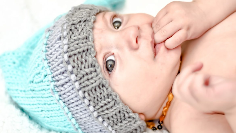 Os estudos incentivam-nos a usar os gestos com os nossos bebés.